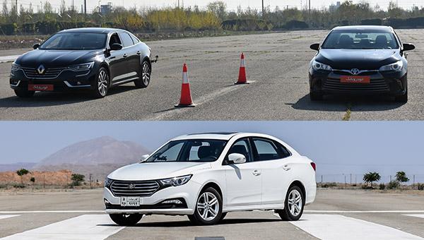 نتیجه تصویری برای سایت تخصصی خودرو ها,مجله خودرو,بانک اطلاعات خودرو